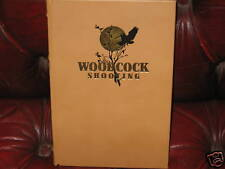 Woodcock Shooting by Edmund Davis #912 Mint