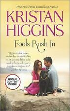 Fools Rush In by Kristan Higgins (2014, Paperback)