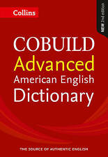 Collins COBUILD Advanced American English Dictionary (Collins Cobuild Dictionary