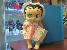 Betty Boop Baby Boop Vinyl 10 In Doll 1987 King Features Syn. Hamilton Gifts