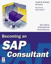 Becoming an SAP Consultant (Prima Techs SAP Book Series)