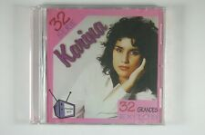 KARINA 32 Serie 32 Grandes Exitos LATIN 2x CD SEALED Rodven