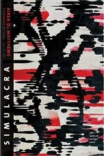 Simulacra (Yale Series of Younger Poets), Matthews, Airea D. Book