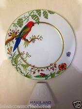 Piatto Dolce - Le Bestiaire motif 2 - Porcellana Limoges - Haviland
