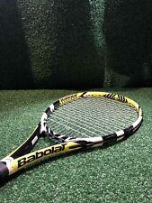 """Babolat Drive Team Tennis Racket, 27"""", 4 3/8"""""""