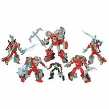 Transformers Generations Combiner Wars Victorion Collection 7 in 1