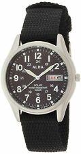 Alba 36.8mm Men's Watch - AEFD557