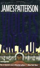 Violets Are Blue (Alex Cross) by James Patterson