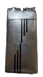 Vintage EVANS Cigarette Case & lighter