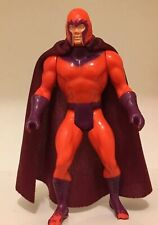Marvel Secret Wars Magneto Custom Purple Cape (Cape Only) X-Men Avengers