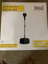 Everlast 2260T Freestanding Reflex Bag