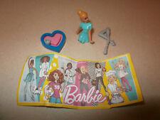 KINDER SURPRISE - Barbie / EN381