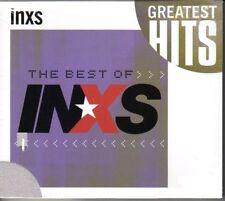 INXS / GREATEST HITS  * NEW CD 1993 * NEU