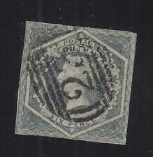 Australia: New South Wales: Sc #27, Used (34326)