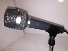 Vintage UHER M 514 Microphone Germany