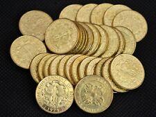 BHUTAN 1979 25 CHERTUM COIN  UNC KM#47 fish 10PCS, LOT wholesale