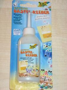 Acryl Kleber 80 ml für Mosaiksteine ZU01