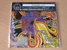 "FORMULA 3   ""Dies Irae""  Japan mini LP CD"