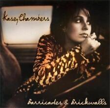 KASEY CHAMBERS - Barricades & Brickwalls CD