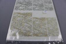 ZC1404 Verlinden Productions 20047 Maquette Planche imitation marbre autocollant