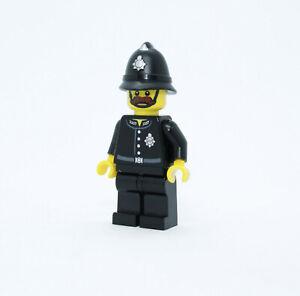 Lego Constable 71002 Collectible Series 11 Minifigure