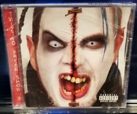 Twiztid - Freek Show CD SEALED 2nd Press insane clown posse three six mafia icp