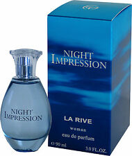 "LA RIVE ""Night Impression"" Eau de Parfum 1x 90ml !!NEUHEIT!!"