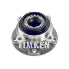 Wheel Bearing and Hub Assembly-RWD Rear Timken HA590483
