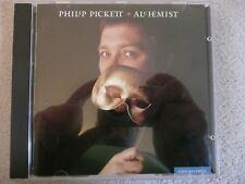 Philip Pickett Alchemist (Linn Records CD 1995) used