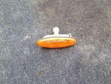 mazda 323f 1995-1998 orange front wing side turn indicator