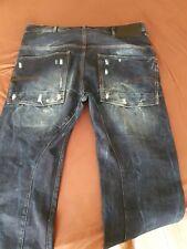 Gstar Jeans Stormer 3D 33/32 NEU