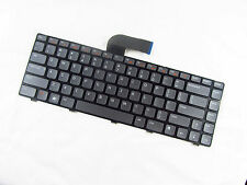For Dell Inspiron 14R N4110 M4110 N4050 M4040 N4410 US Keyboard With Backlit