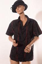 chemise homme  noir CLOCKHOUSE taille L ref 1117193