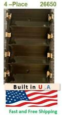 4S or 4P  26650      Lifepo4 / Li-Ion    Battery Holder  Free Ship