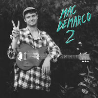 Mac DeMarco - 2 [New CD]