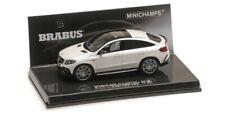 Minichamps BRABUS 850 AUF BASIS MERCEDES-BENZ GLE 63 S – 2016 – WHITE M1:43