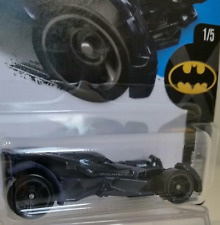 2017 Hot Wheels 237/365 Batman Series 1 of 5 Batman v Superman Batmobile IN HAND