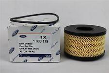 Genuine FORD - TRANSIT Van 2.0 DI Oil Filter 1088179 - 08.00 - 05.06