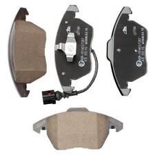 VW SEAT SKODA AUDI Front Brake Pads Teves System +Integrated Wear Sensor By ATE