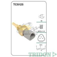 TRIDON COOLANT SENSOR FOR Mazda Familia 01/98-01/01 1.8L(FPDE)  TCS125
