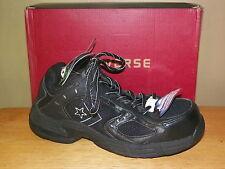 NIB Wom. Converse Composite Toe ESD Slip Resistant Athletic Shoe Sz 7- C495