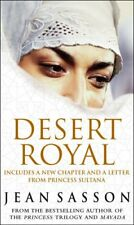 Desert Royal-Jean Sasson