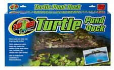 "Zoo Med Turtle Pond Dock Extra Large 12"" x 24"""