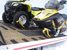 CALIBER ATV/SNOWMOBILE TRAILER DECK GRIP GLIDES 3902-0057