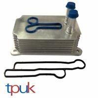 TRANSIT 2.4 RWD MK6 2000-2006 OIL COOLER RADIATOR & GASKET BRAND NEW