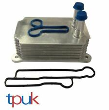 TRANSIT 2.4 RWD MK6 2000-2006 OIL COOLER RADIATOR & GASKET BRAND NEW
