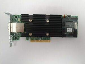 Dell PERC H830 RAID Controller 2GB Cache Low Profile NR5PC