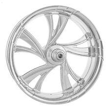 Xtreme Machine Cruise Rear Wheel, 18x3.5 - Chrome 1290-7806R-XCR-CH 67-8944