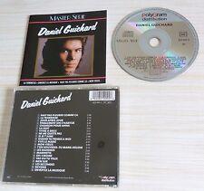 CD ALBUM BEST OF MASTER SERIE DANIEL GUICHARD 21 TITRES 1974