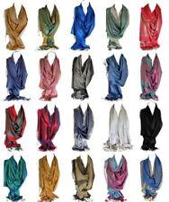 Bufanda de mujer de seda